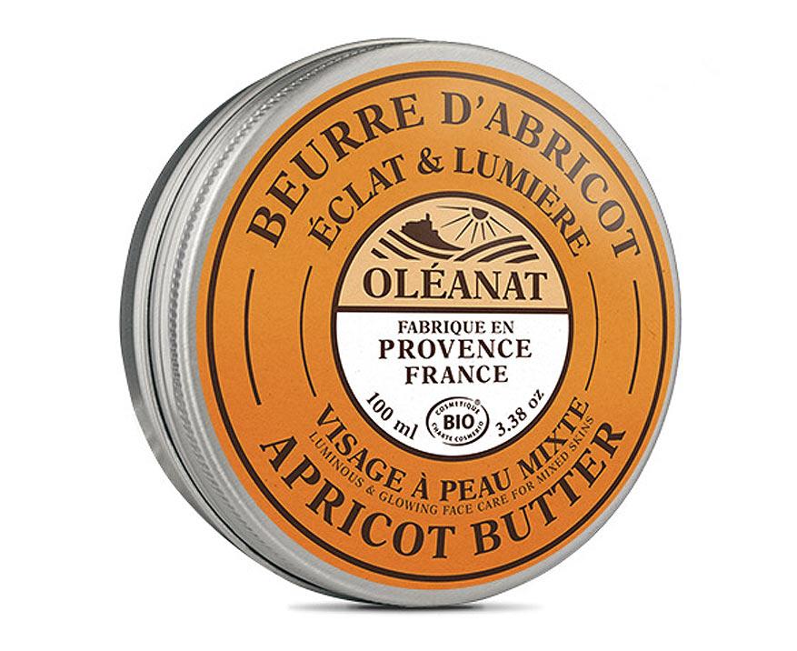 Oléanat Bio marhuľové maslo 50 ml