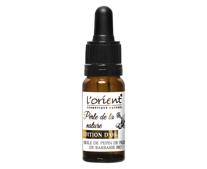 L'Orient Bio opunciový olej, 10 ml