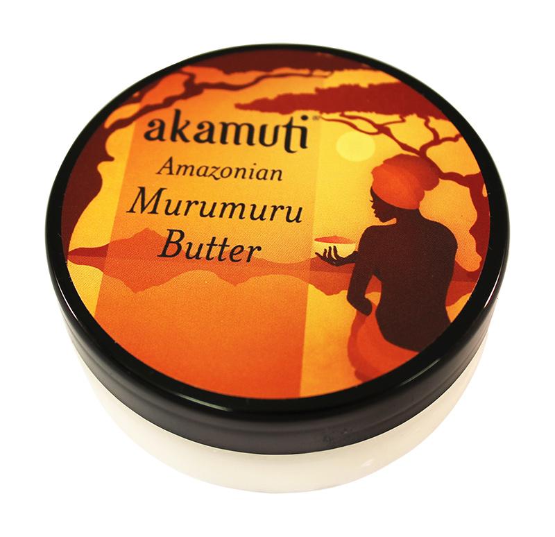 Akamuti Murumuru, vlasové maslo 50 g