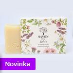 Prírodné mydlo s kozím mliekom Softie 100 g