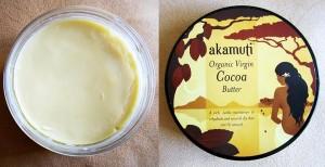 Bio kakaové maslo od Akamuti