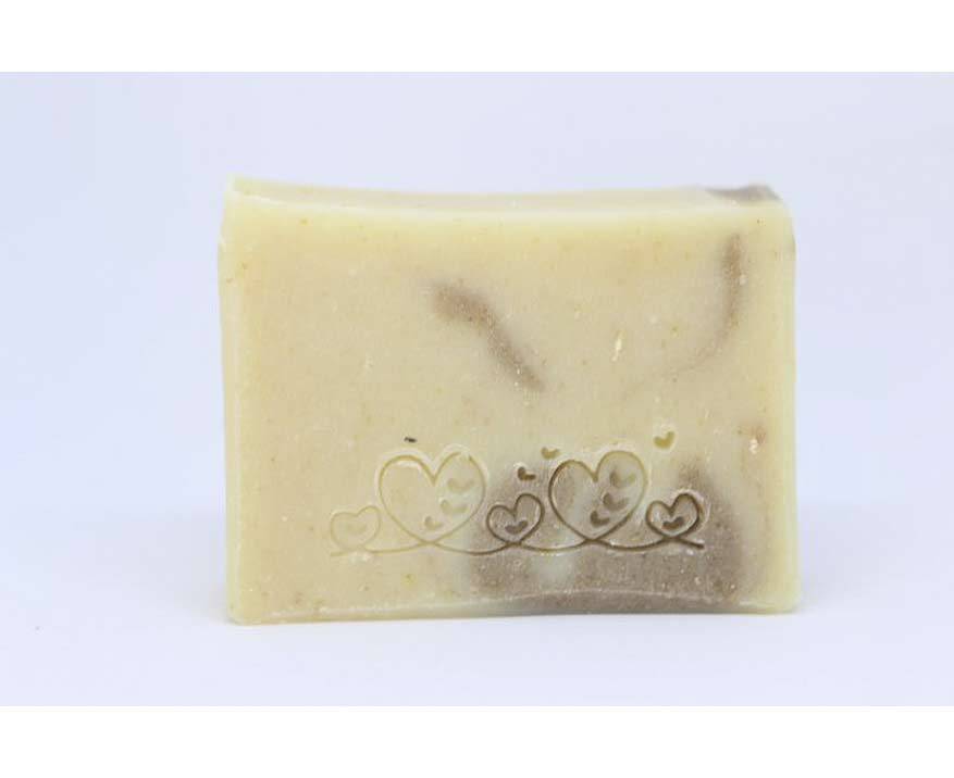 Savon Prírodné mydlo s kozím mliekom Ovsené, 100 g