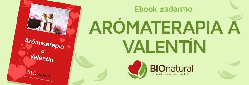 Arómaterapia a Valentín