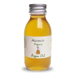 Bio arganový olej zn. Akamuti