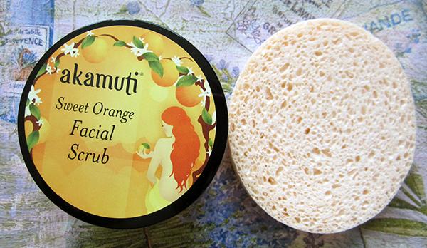 Divoký pomaranč, píling