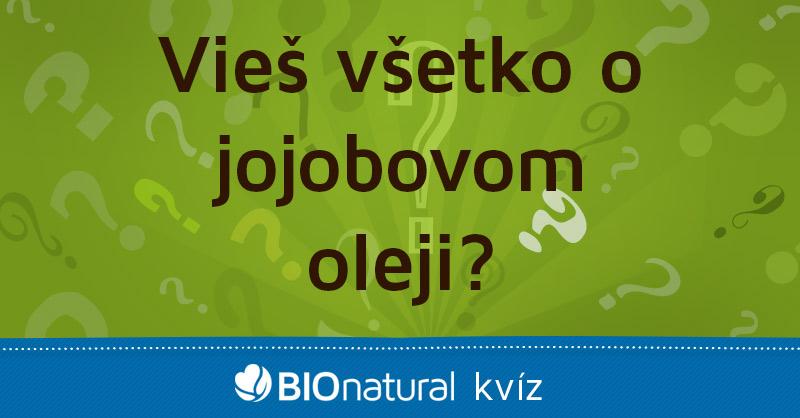 Vieš všetko o jojobovom oleji?