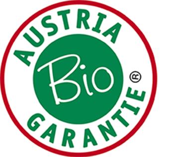 Certifikát Austria bio garantie