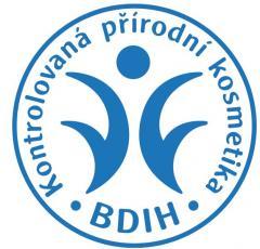BDIH certifikát