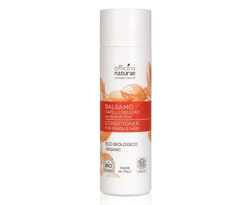 Officina Naturae Kondicionér na lámavé vlasy 200 ml