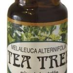 Tea tree éterický olej
