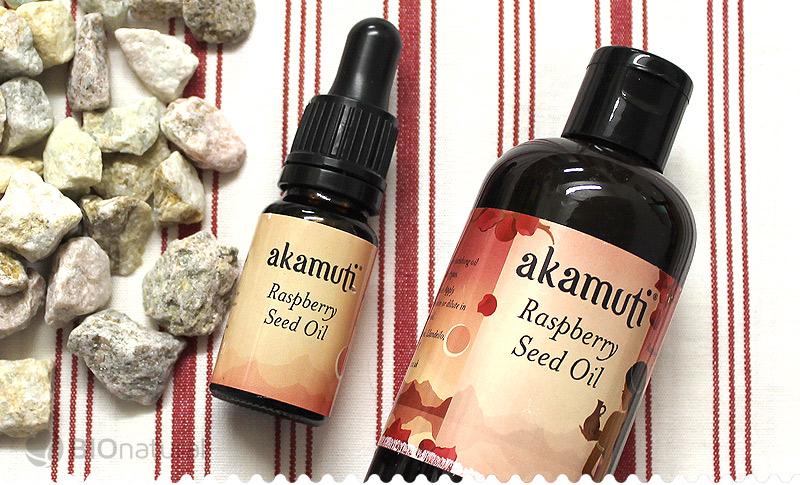 Malinový olej Akamuti