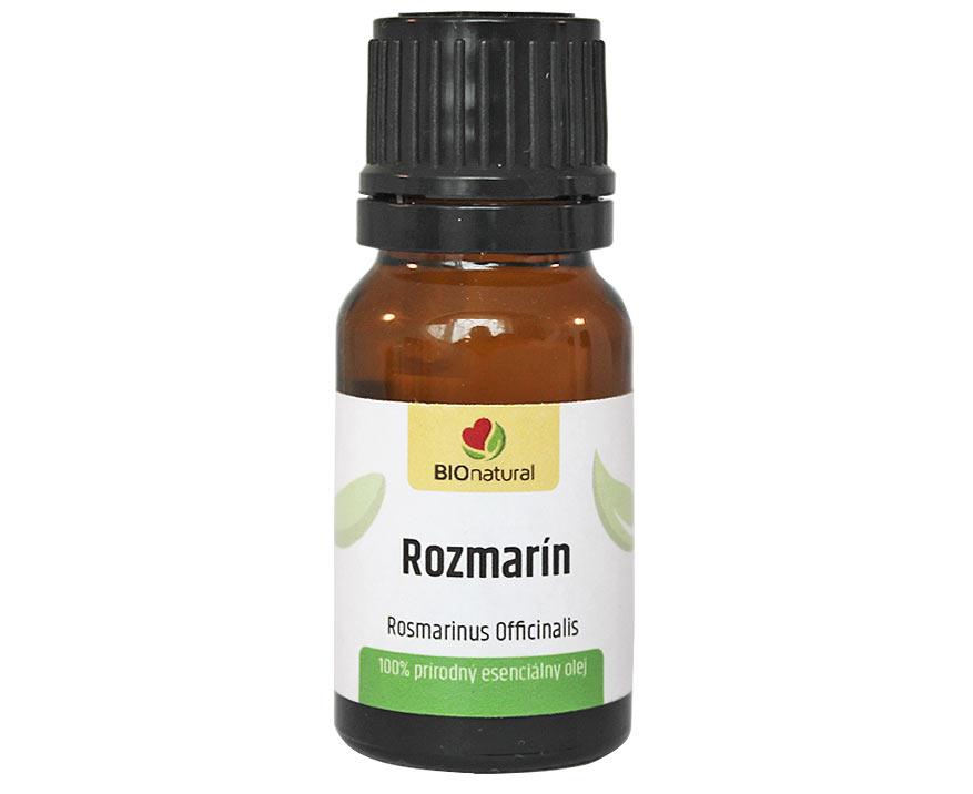 Bionatural Rozmarín, éterický olej 10 ml