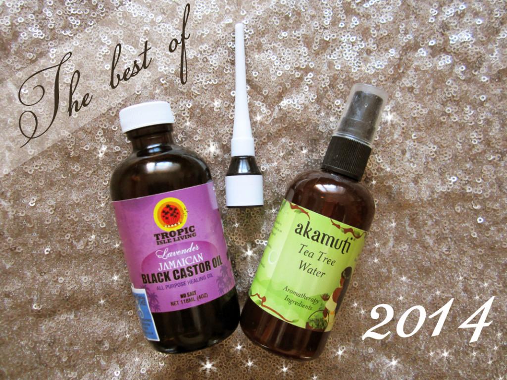 Prírodná kozmetika 2014