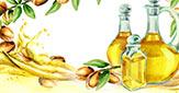 26 tipov na použitie arganového oleja