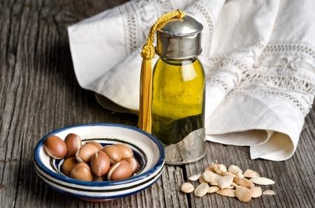 22 tipov na použitie arganového oleja