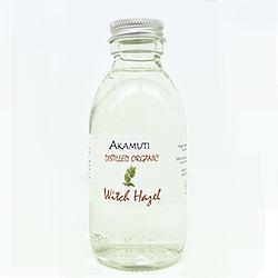 Bio hamamelová voda