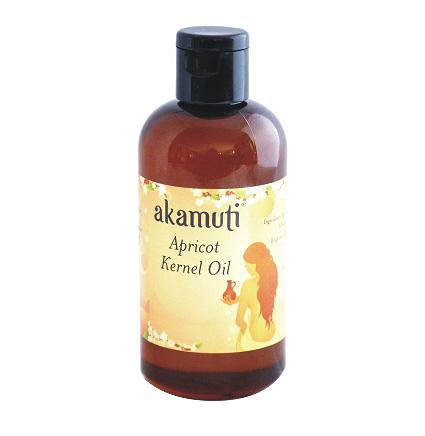 Marhuľový olej Akamuti