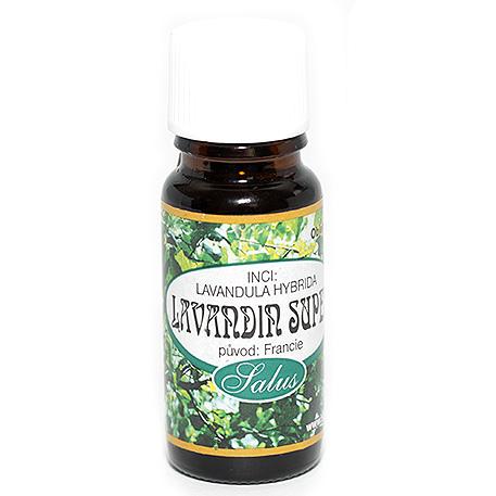 Lavandin, esenciálny olej