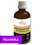 Repelentný olej 100 ml