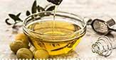 Tekutý zlatý poklad z Grécka – Olivový olej