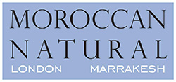 Zľava 25% na značku Moroccan Natural
