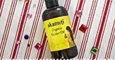 Bio ricínový olej od Akamuti [Recenzia]