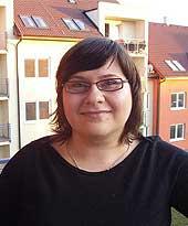 Gabriela Dzurková Štofová