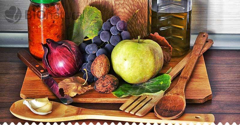 Jesenné ovocie