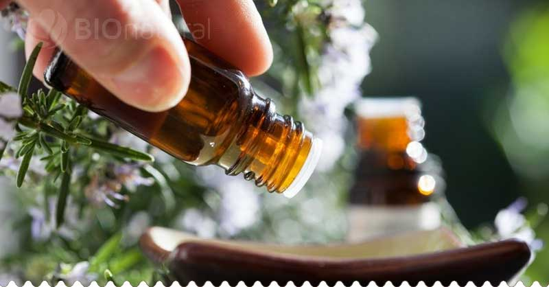 Aromapsychológia - esenciálne oleje majú na človeka veľký vplyv