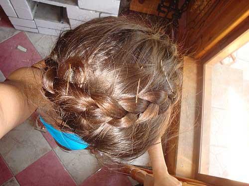 Starostlivosť o vlasy po lete