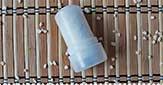 12 dôvodov, prečo používať minerálny dezodorant