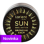 SUN, bronzer na telo a tvár 90 g