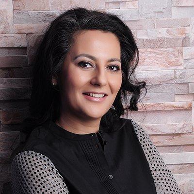 Pani Sunita Passi