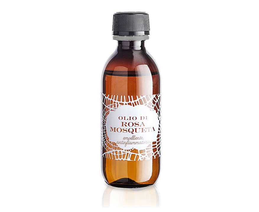 Officina Naturae Šípkový olej 110 ml
