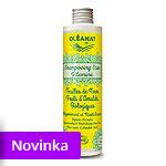 Bio šampón s neemom a amlou, 200 ml