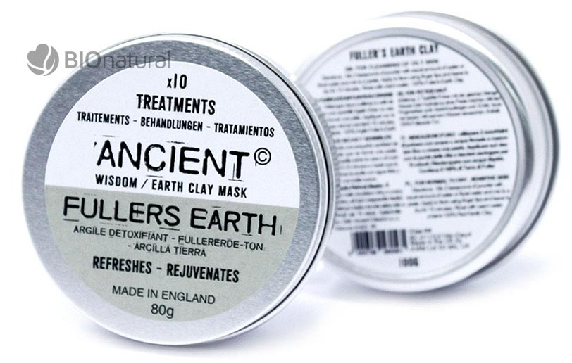 Fuller's Earth 80 g