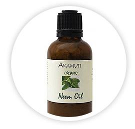 Bio nimbový (neem) olej
