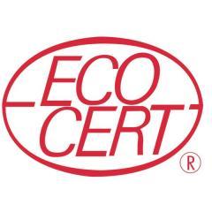 Certifikát Ecocert