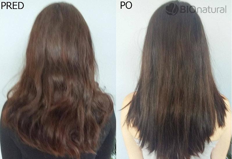 Čierna (noir) henna na vlasy
