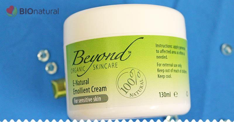 Prírodný hydratačný krém 130ml Beyond Organic