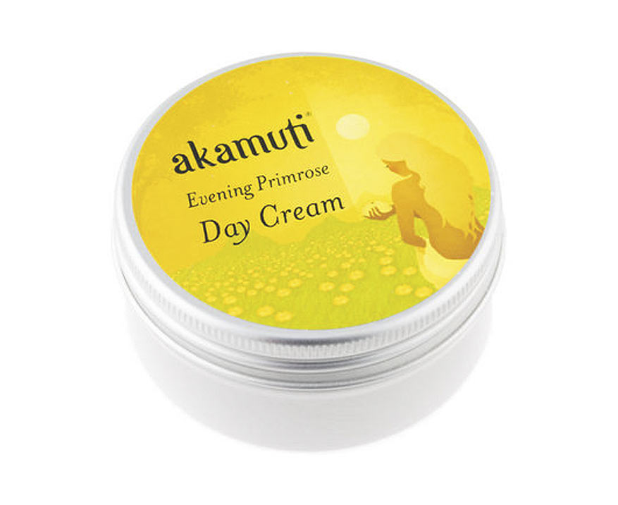 Akamuti Pupalka, denný krém 50 ml