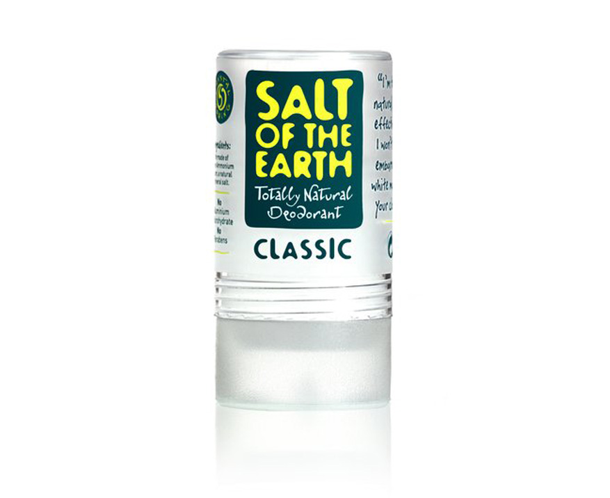 Salt of the Earth klasický deodorant