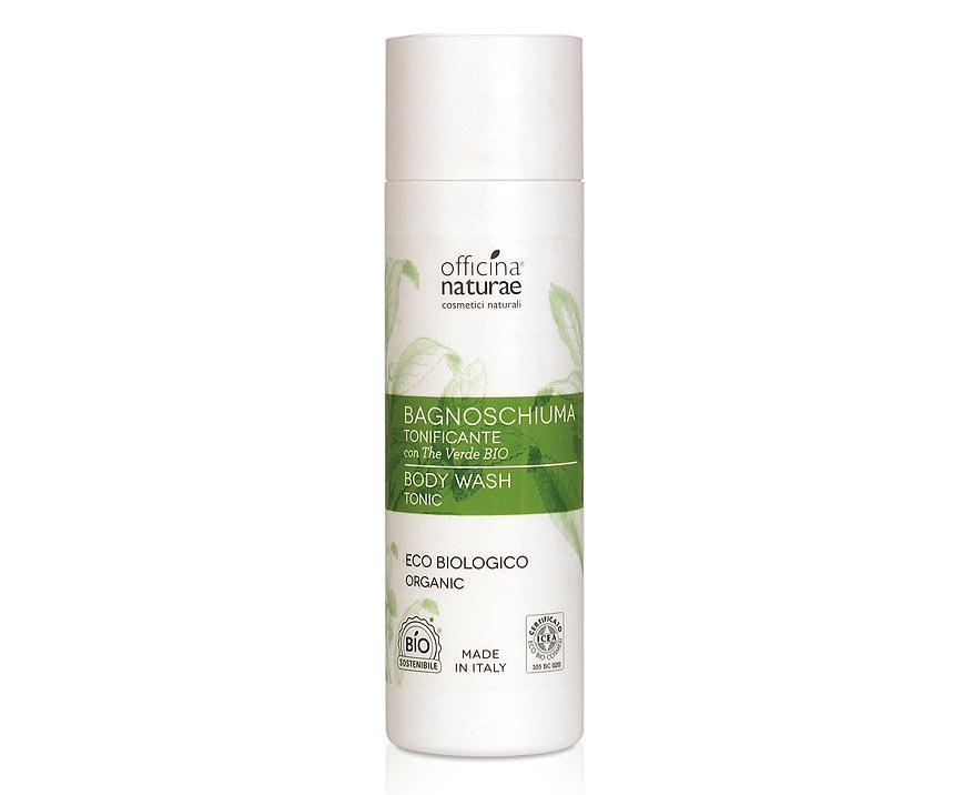 Officina Naturae Tonic, sprchový gél 200 ml