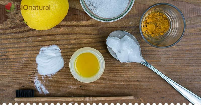 Domáca zubná pasta s kokosovým olejom