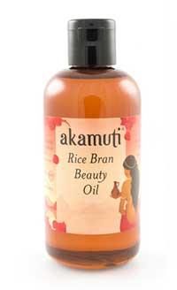 Japonský ryžový olej Akamuti