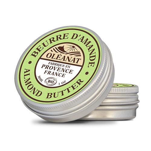 Bio mandľové maslo 50 ml
