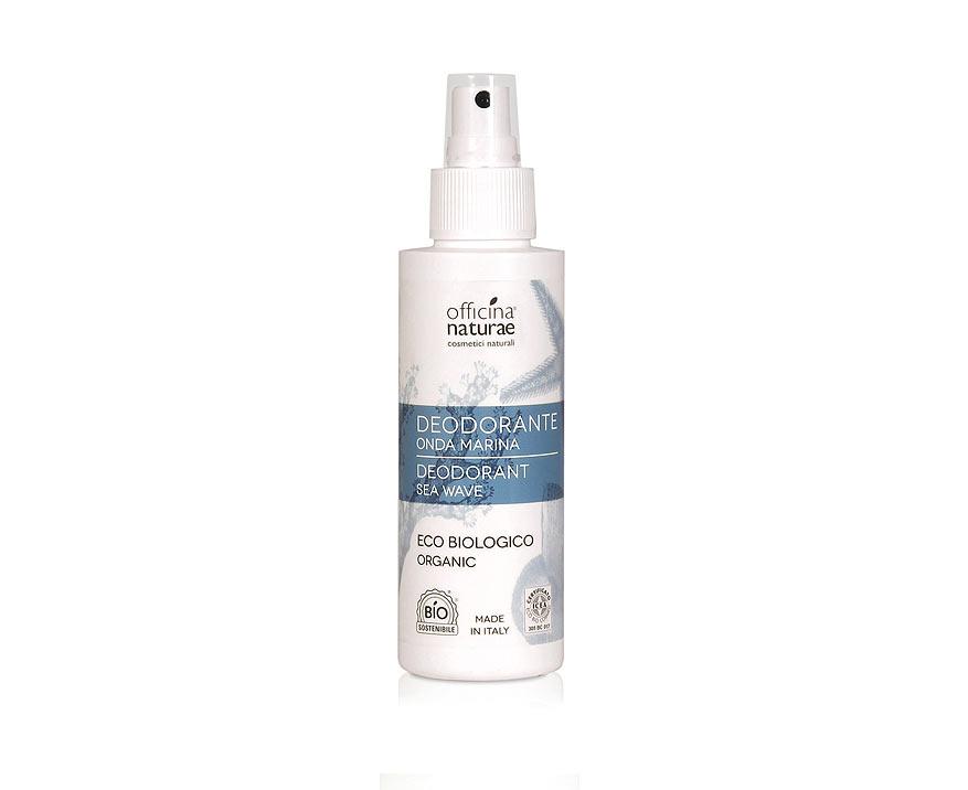 Officina Naturae Sea Wave deodorant 100 ml
