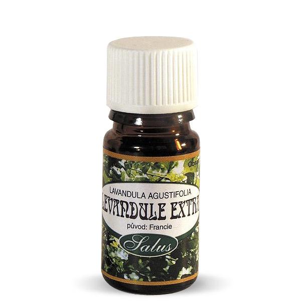 Levanduľa extra, esenciálny olej