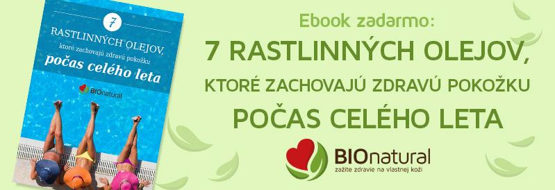 7 rastlinných olejov, ktoré zachovajú zdravú pokožku počas celého leta