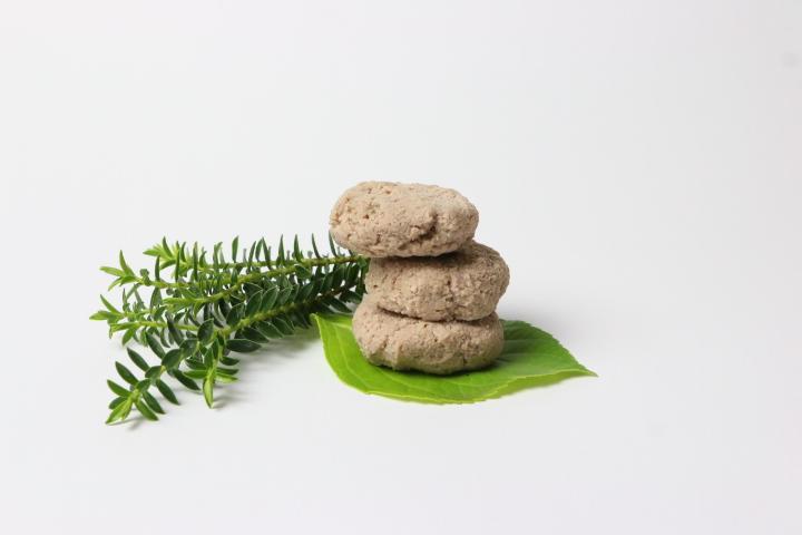 Savon Mastné vlasy - tuhý šampón 25 g